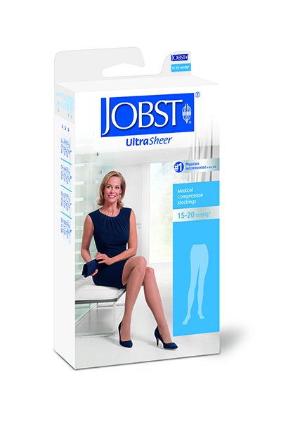 JOBST® Ultra Sheer - On The Mend Medical Supplies & Equipment