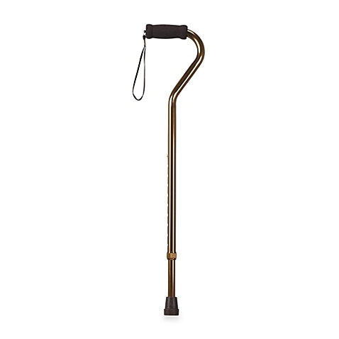 Aluminum Offset Cane - On The Mend Medical Supplies & Equipment