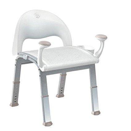 Moen Shower Chair - On The Mend Medical Supplies & Equipment