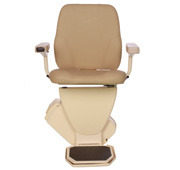 HARMAR SL600 Pinnacle Premium Stair Lift - On The Mend Medical Supplies & Equipment