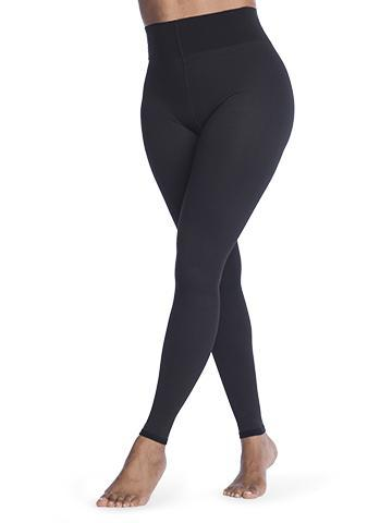 SOFT SILHOUETTE LEGGINGS 170