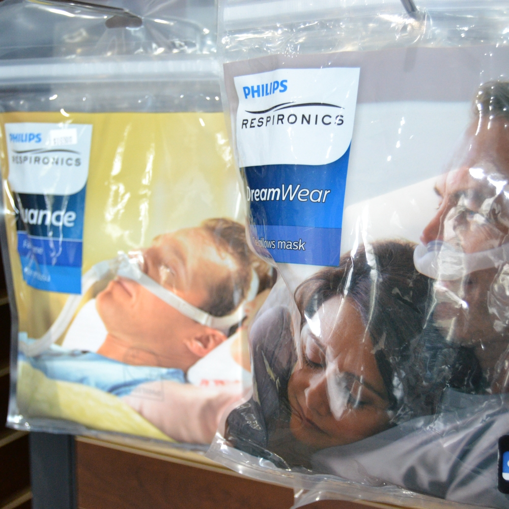 CPAP Machines & Portable Oxygen Devices available at our stores in Mt Kisco NY and Southbury CT