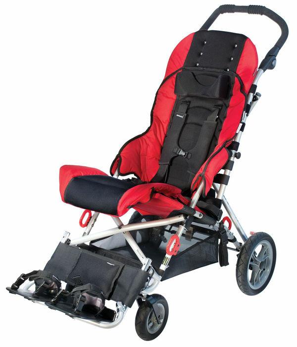 CONVAID Cruiser Wheelchair (Adaptive Equipment) is at On The Mend