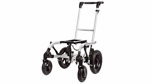 R82 multi frame wheelchair base (Adaptive Equipment) is at On The Mend