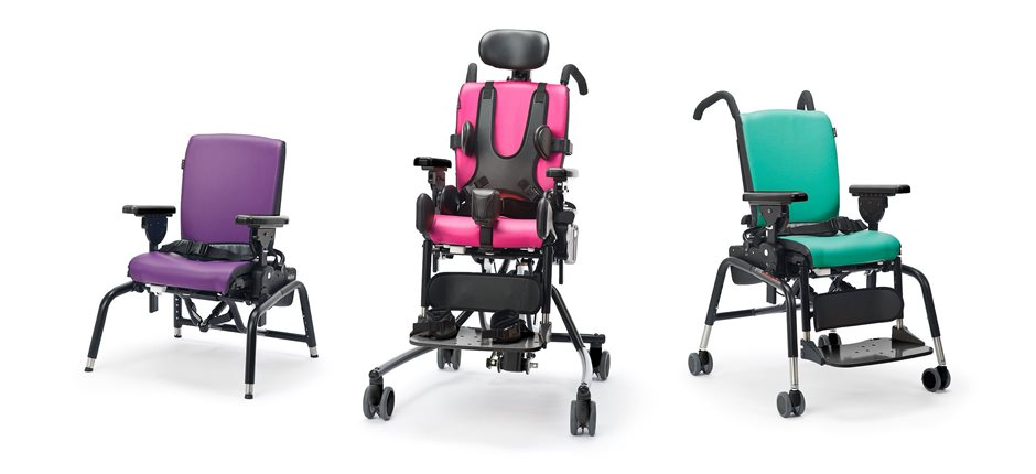 Rifton Activity Chair (Adaptive Equipment) is at On The Mend